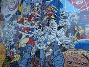 Azulejos mural (2004) Source : http://commons.wikimedia.org/
