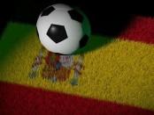 Espagne foot